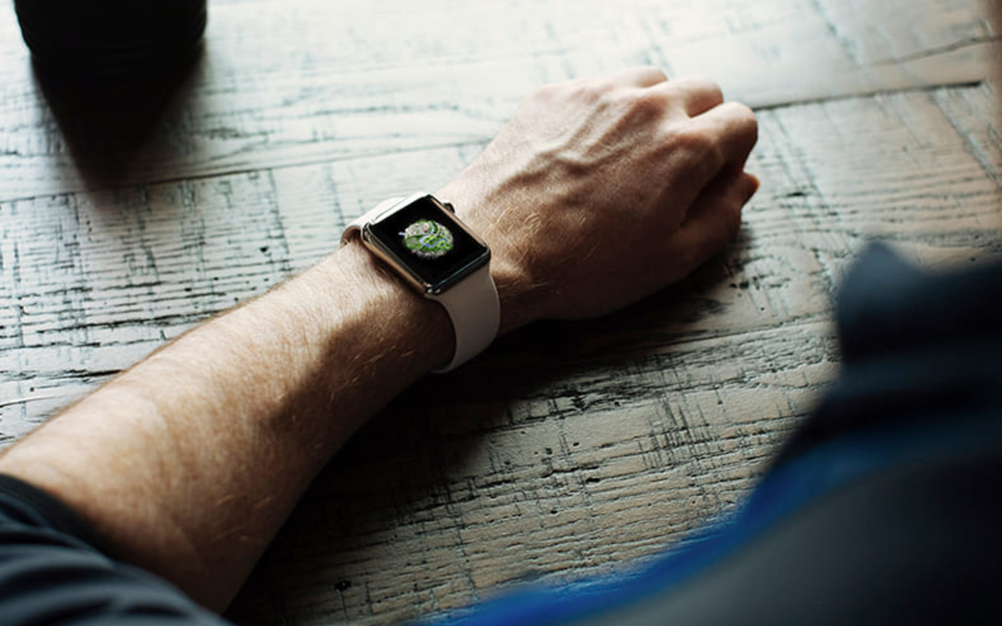 AppleWatch | YarraBend: Off the Plan Townhouses, Apartments & Property Melbourne