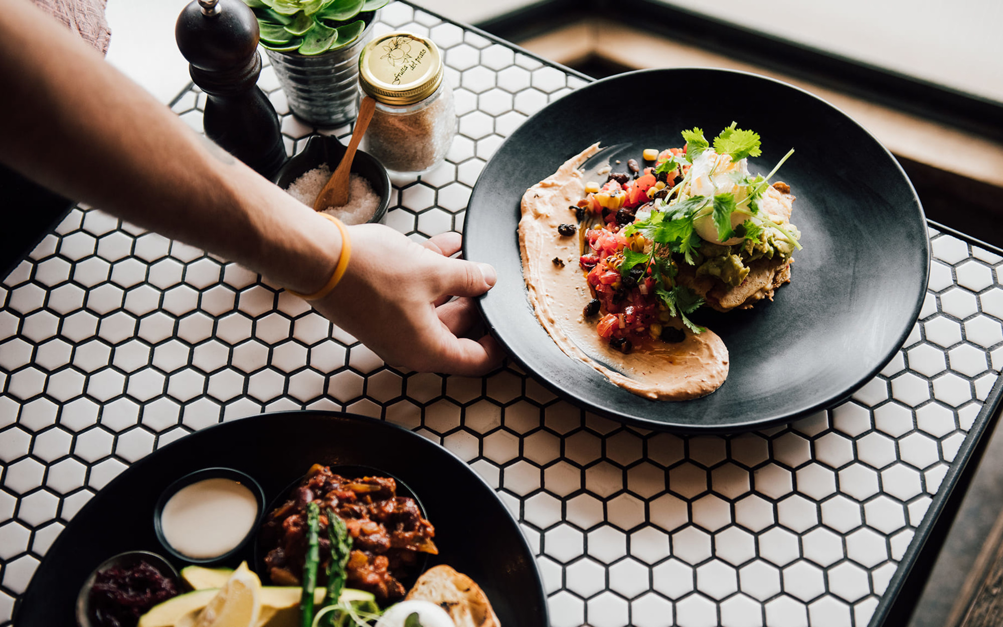 Dining   YarraBend: Off the Plan Townhouses, Apartments & Property Melbourne