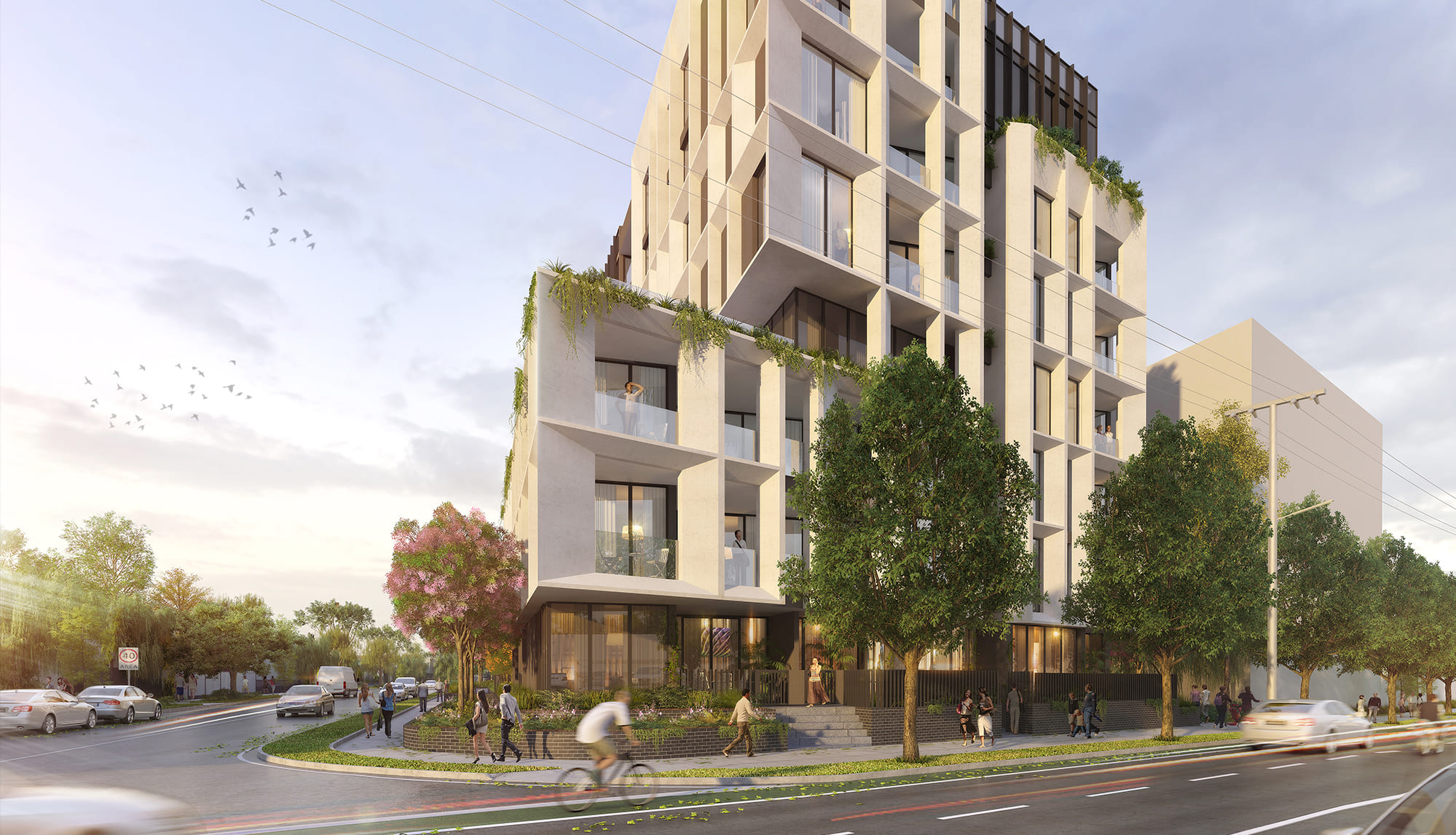 Parkview | YarraBend: Off the Plan Townhouses, Apartments & Property Melbourne