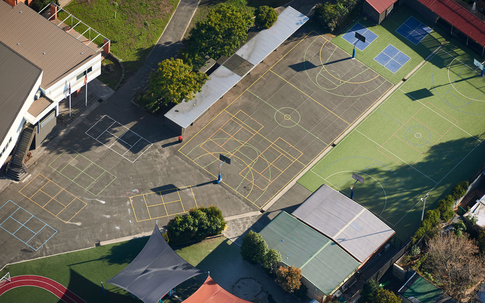 Schools | YarraBend: Off the Plan Townhouses, Apartments & Property Melbourne